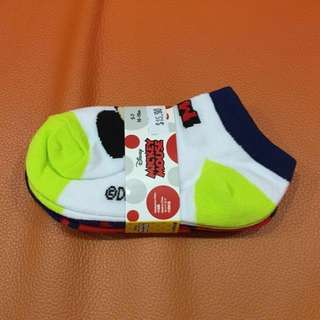 Mickey Mouse Kids Socks from Crocs