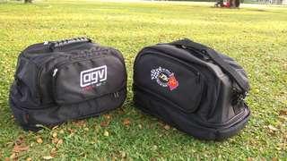 Helmet bag | travel bag | laptop bag|waterproof 3 in 1 bag