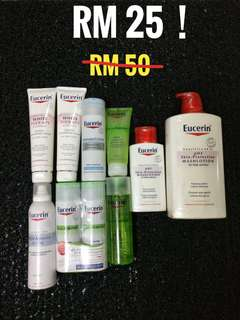 Eucerin Direct Supplier
