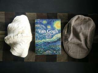 VAN GOGH THE COMPLETE PAINTING