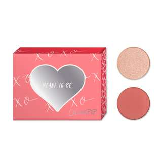 <SALE> Colourpop Pressed Powder Shadow Duo in Meant to Be