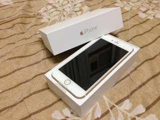 Iphone6 plus 128Gb 金