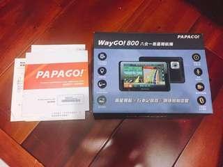 🚚 Papago 行車記錄器