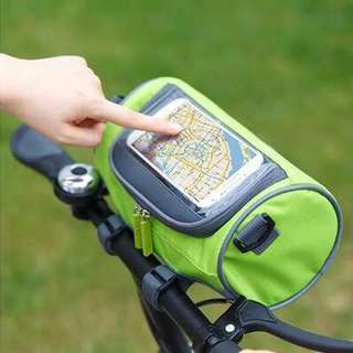 Instock BN Bicycle Bag Scooter Pouch Multipurpose Sling Bag