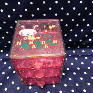 🚚 ✨JUSKU 佳斯捷 迷你 收納抽屜 小抽屜 桌上收納 文具收納 置物盒 ✨