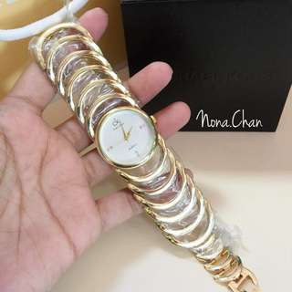 Ck Watch Gold