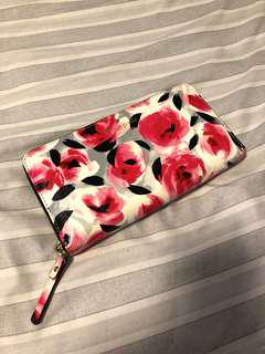 Brand New Kate Spade Lacey Wallet
