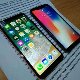 IPHONE X (TEN) HDC ULTIMATE REAL FACE ID REPLIKA SUPERCOPY KINGCOPY