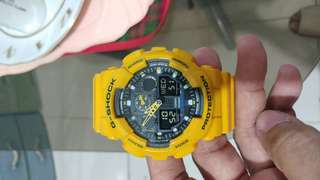Original casio gshock
