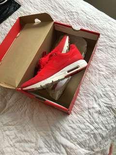 Nike air max moire