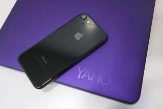 Iphone7 128Gb 亮黑