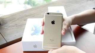 Iphone6s plus 128Gb 金