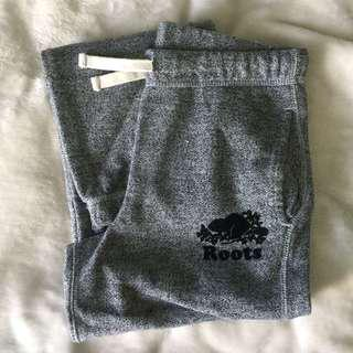 (Roots) sweatpants