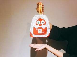 🚚 麵包超人系列收納包
