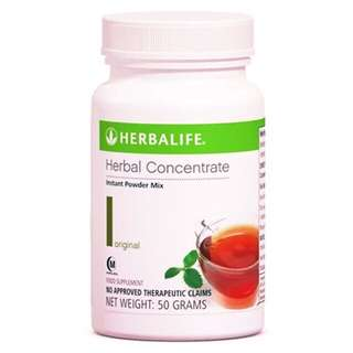 Herbalife Tea Concentrate 50gms authentic