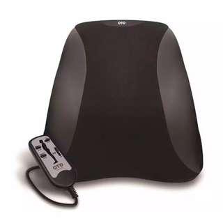 🚚 OTO Spinal Support Massage Cushion