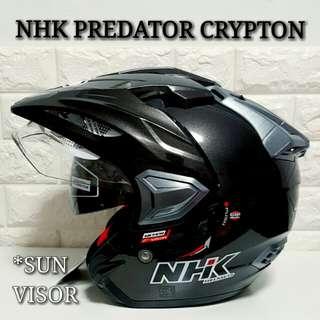 Nhk predator crypton