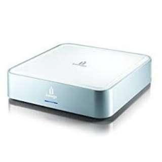 Iomega minimax hard drive 500gb