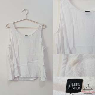Eileen Fisher Loose Top