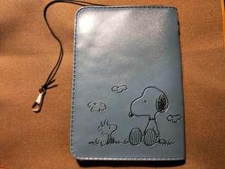 🚚 (更新說明)Snoopy護照套