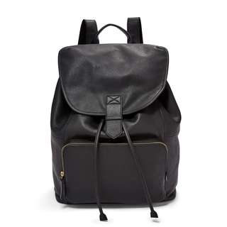 💯 Fossil mia backpack black