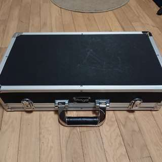 Stagg UPC500 Pedal Case