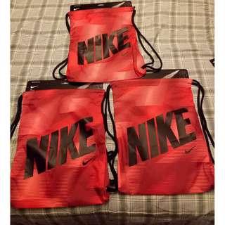 Nike String Bag/Gymsack