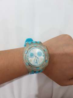 Wacth Swatch