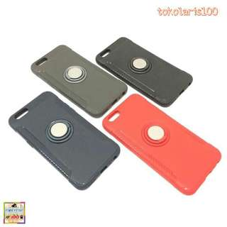 Softcase / CASING ROTARY 3in1 Xiaomi / Samsung /Oppo
