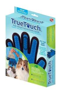 True Touch Deshedding Gloves