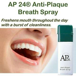 Ap24 Breath Spray 1 OZ