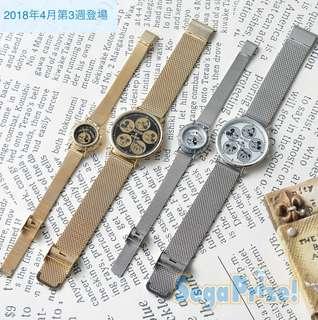Mickey wrist watch