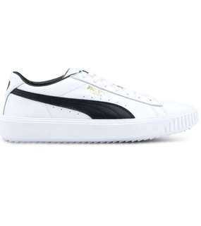 Puma Breaker Leather Shoes
