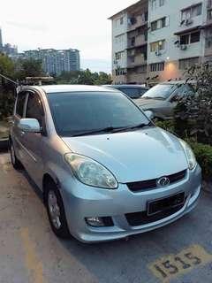 2009 Perodua Myvi 1.3 EZI Auto