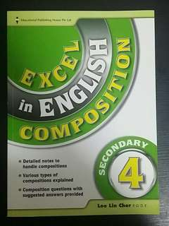 Excel in English composition