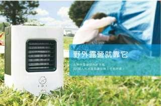 IDI 手提式冷氣機