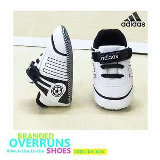 Baby Pre-Walker Shoes - DH1034