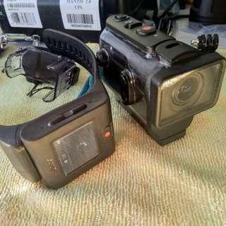 Sony HDRAS50/B