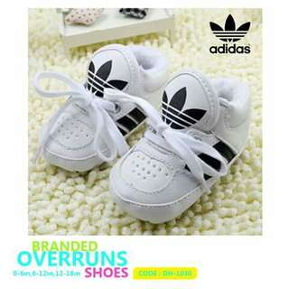 Baby Pre-Walker Shoes - DH1030