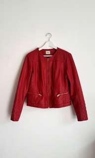 Authentic jacket