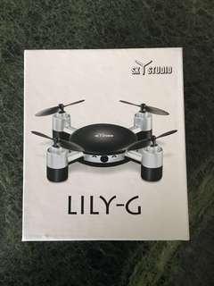迷你航拍機mini drone