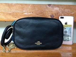 New! Authentic mini Coach bag