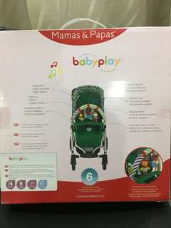 Baby Play for Stroller