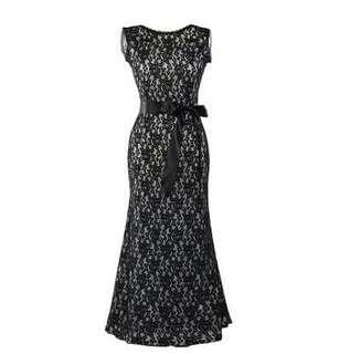 🚚 Women's long dress s-2xl
