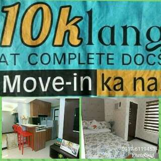 RFO RENT to OWN Condo in Alabang And Tondo