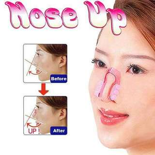 Nose Up (Nose Lifting Clip)