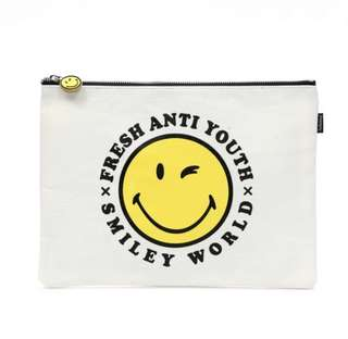 Fray X Smiley 笑臉小袋