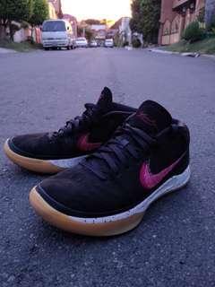 Nike Kobe AD Mid Black-Gum
