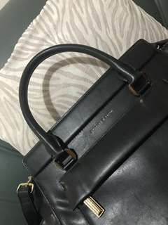 Charles & Keith (💯authentic)