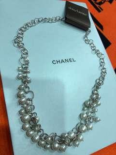 New  Pearl Necklace classy design